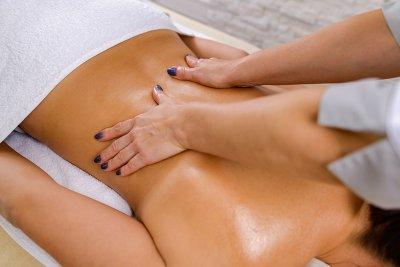 Massage und Wellness im Kosmetikstudio Harburg