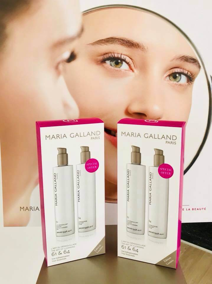 Maria Galland Angebot bei forever young